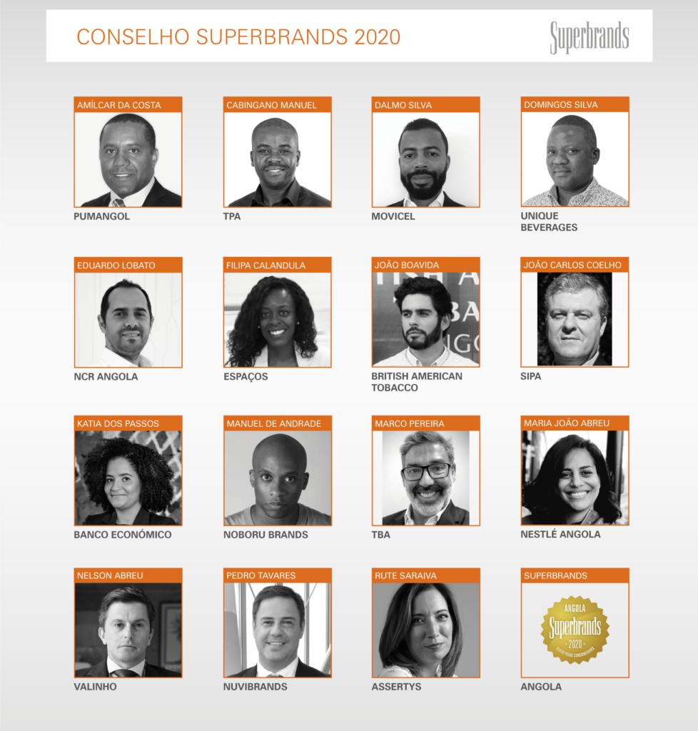 Angola: Profissionais das marcas reunidos para nova edição da Superbrands